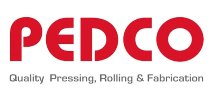 Pedco Engineering Pty Ltd logo